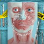 Crime Scene DarkSide Books: O Segredo dos Corpos