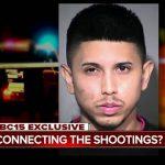 """Polícia de Phoenix prende serial killer conhecido como """"Atirador em Série de Rua"""""""