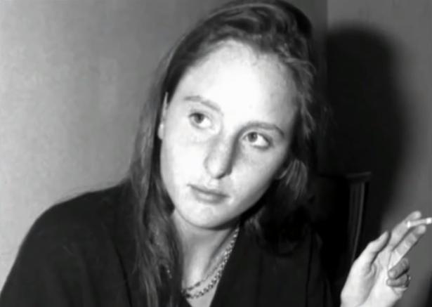 Bianca Mrak.