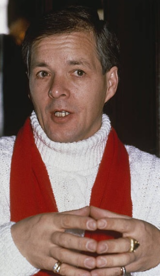 Jack Unterwegger