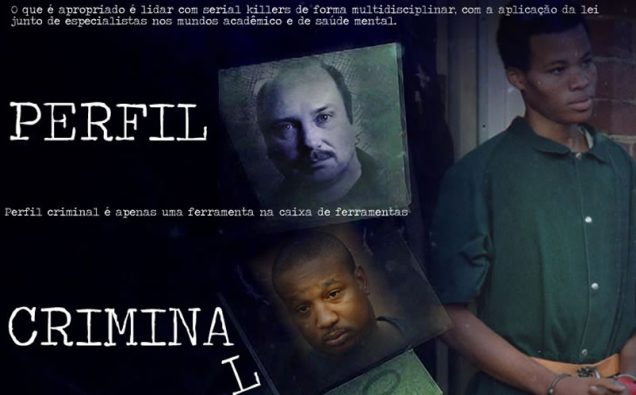 Perfil Criminal 3