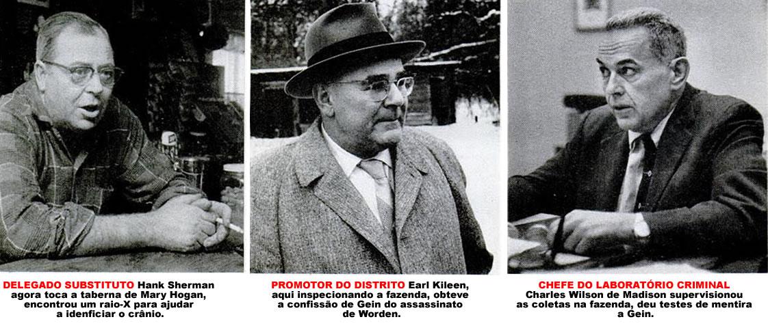 Imagens e informações: Life - 2/12/1957.