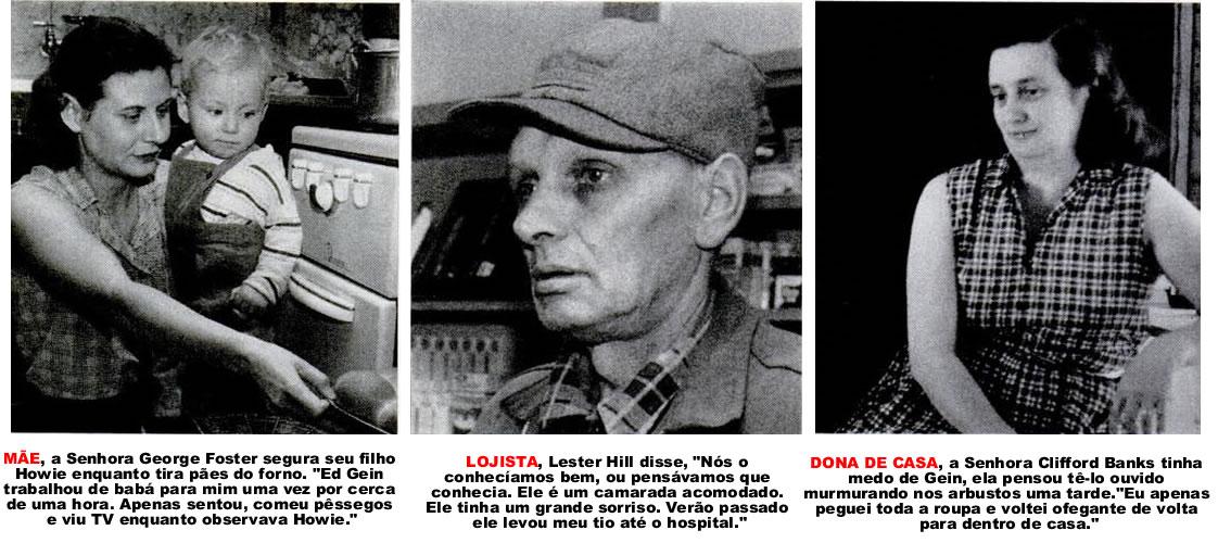 Imagem e informações: Life - 2/12/1957.