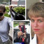 Karla Homolka: serial killer é fotografada no Canadá após pegar os filhos na escola