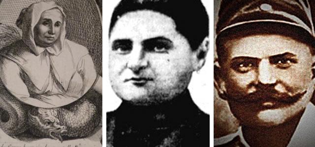 Serial Killers que matam por dinheiro ao longo dos séculos: