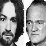 Charles Manson: Quentin Tarantino está preparando filme sobre o psicopata