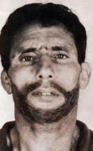 Dámaso Rodríguez Martín