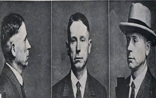 Assassino Mysterioso de Dusseldorf - Foto