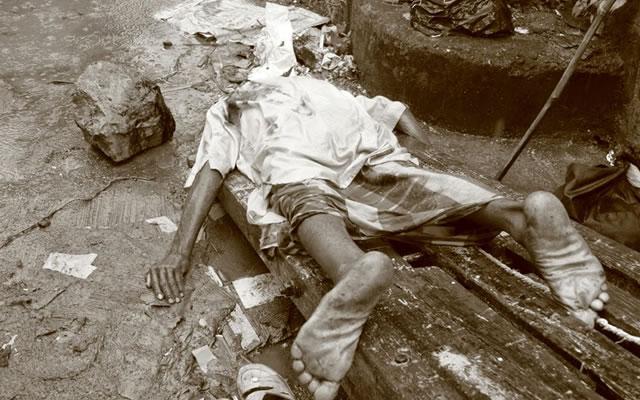Homem Cerveja - serial killer