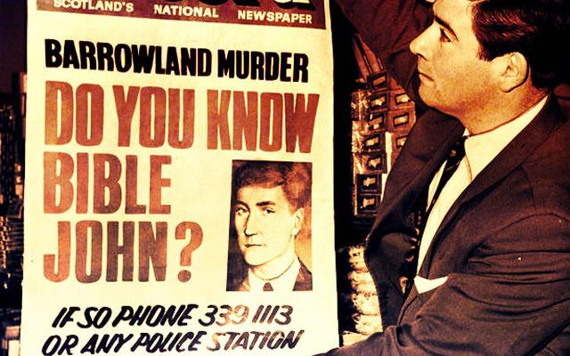 João da Bíblia - serial killer
