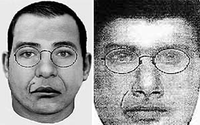 O Estrangulador de Guarulhos - serial killer