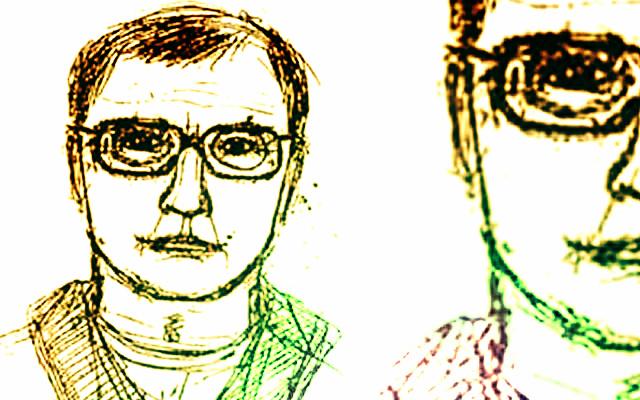 O Maníaco de Danilovsky - serial killer