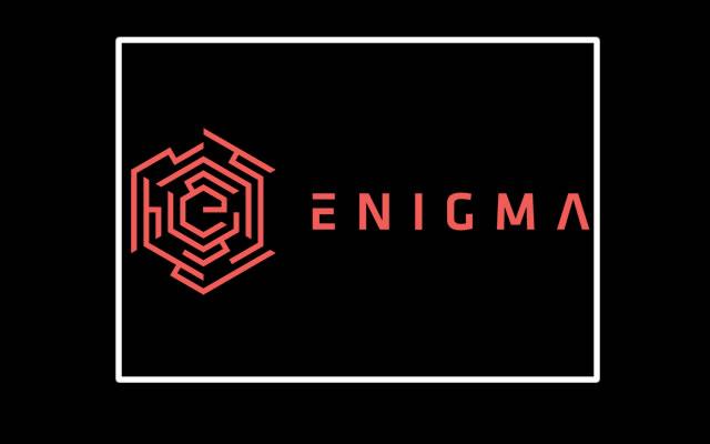 Operação Enigma - serial killer
