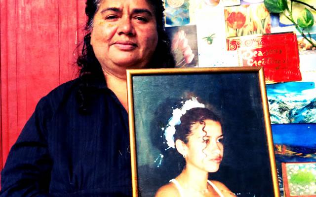 Serial Killer na Guatemala