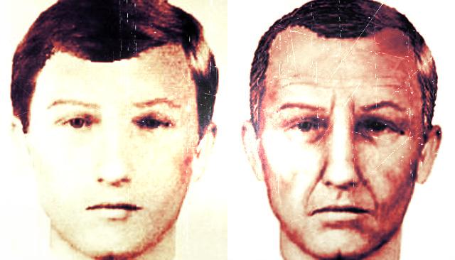 Serial killer Polônia