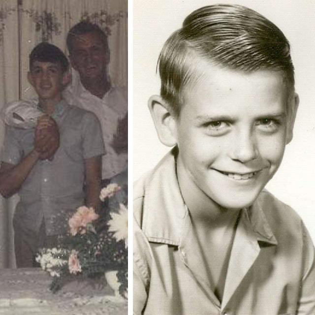 Steven Sickman e Roy Bunton desapareceram no Heights em julho e agosto de 1972.