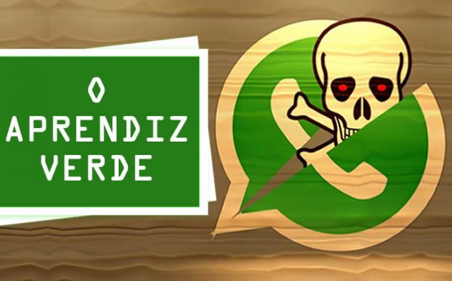 Aprendiz Verde - Whatsapp