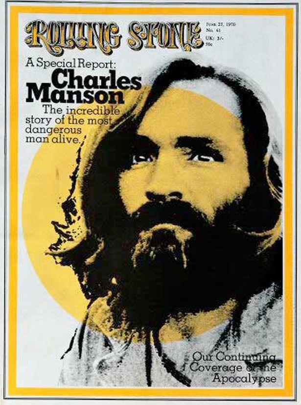 Quem diria? O sonho de Charles Manson era ser um músico tão famoso quanto os Beatles. E ele conseguiu ser capa da Rolling Stone, a maior revista musical da história, mas foi por outro motivo.