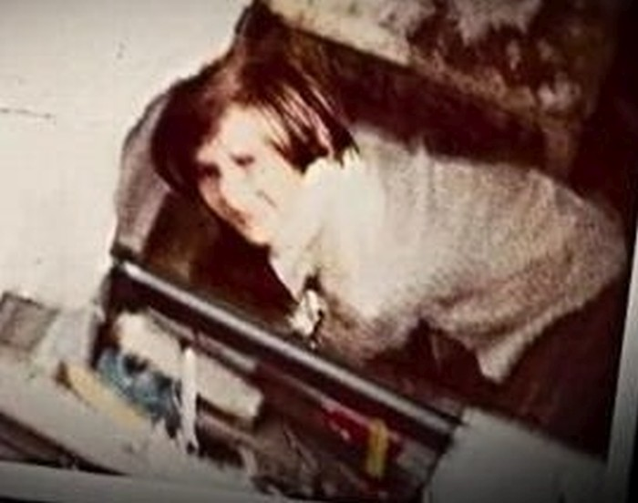 A vigésima nona vítima de Dean Corll? A foto do garoto aterrorizado foi encontrada nos pertences de Wayne Henley em 2012. Foto: ABC News.