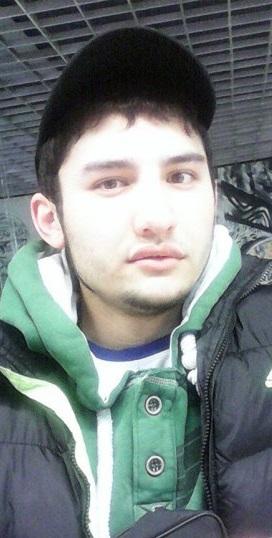 Akbarzhon Jalilov - 101 Crimes notórios e Horripilantes de 2017