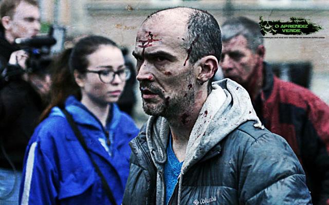 Ataque em Sao Petersburgo - 101 Crimes notórios e Horripilantes de 2017 - Capa