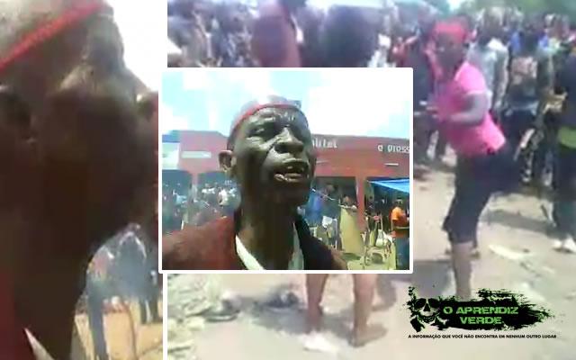 Congo - 101 Crimes Notórios e Horripilantes de 2017