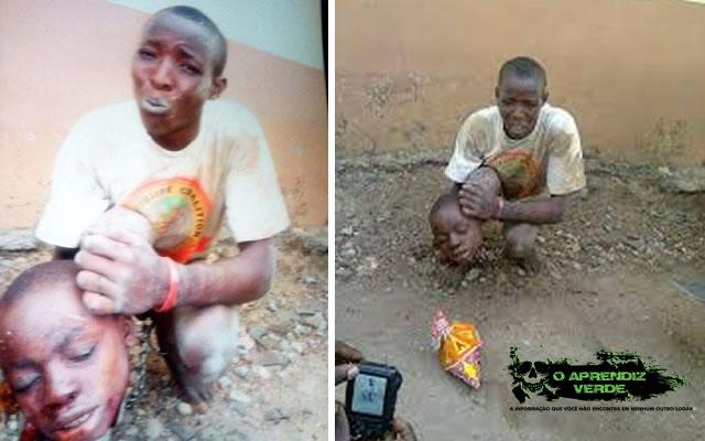 Tosin Oluwatosin - 101 Crimes Notórios e Horripilantes de 2017