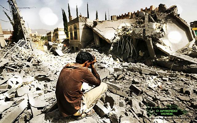 Iemen - 101 Crimes Notórios e Horripilantes de 2017