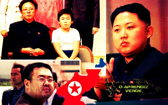 Kim Jong Nang - 101 Crimes Notórios e Horripilantes de 2017