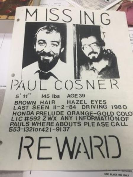 Paul Cosner