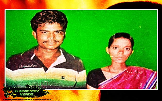 Sayabanna Sharanappa Konnur - 101 Crimes Notórios e Horripilantes de 2017