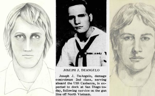 Joseph DeAngelo - O Assassino da Golden State
