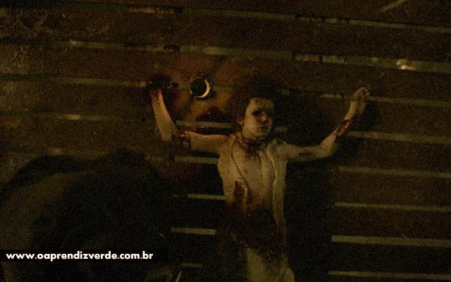 O Alienista - serial killer