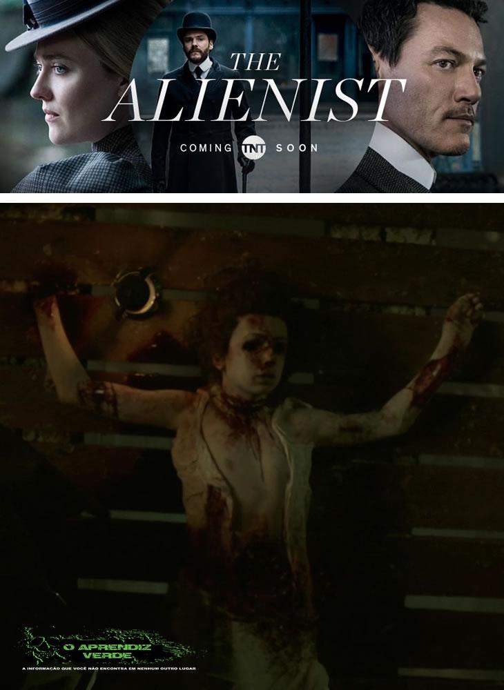 O Alienista: o que é realidade na série da Netflix?