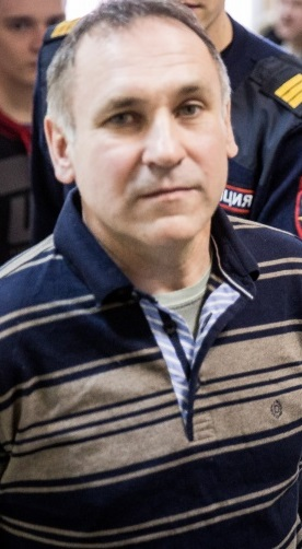 Evgeny Chuplinsky