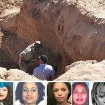 Colecionador de Ossos de West Mesa: ossos encontrados não são de vítima de serial killer
