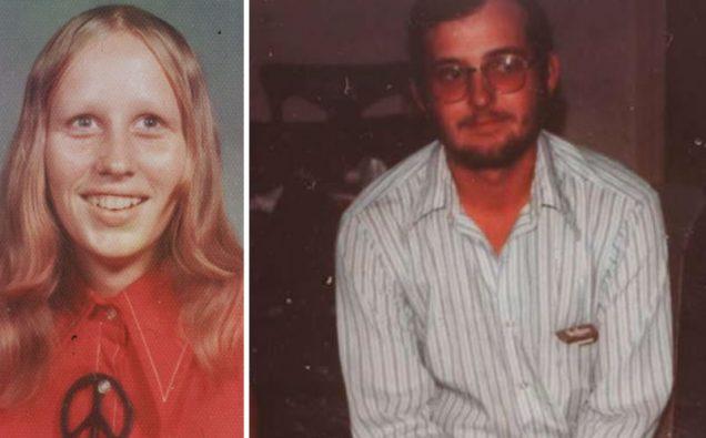 Danny Bible - serial killer