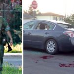 Justin Bourque: assassino de policiais está a procura de namorada