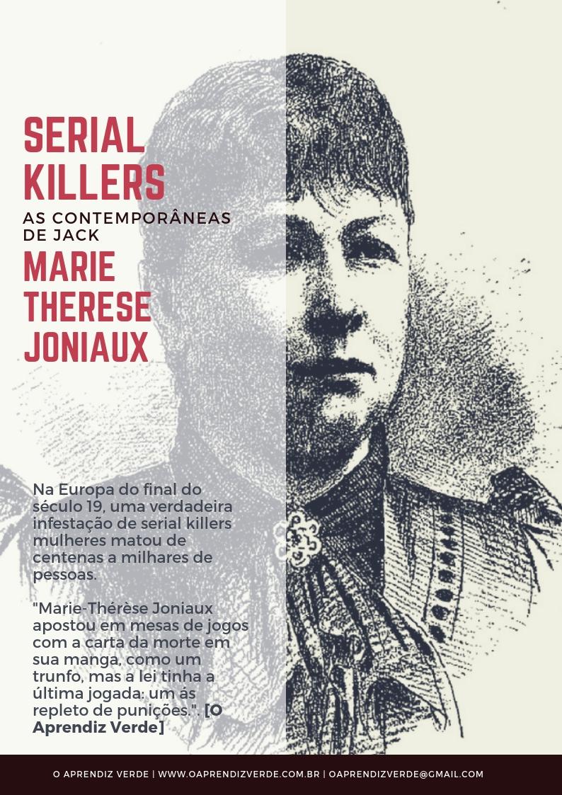 Marie Joniaux