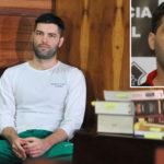 Tiago da Rocha: serial killer quer se casar na prisão