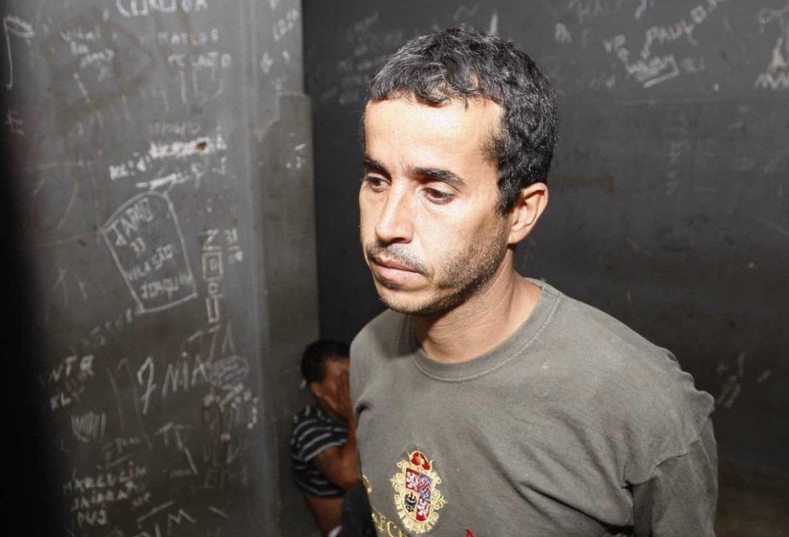Eduardo Rodrigues Siqueira. Foto: Cristiano Borges/O Popular.