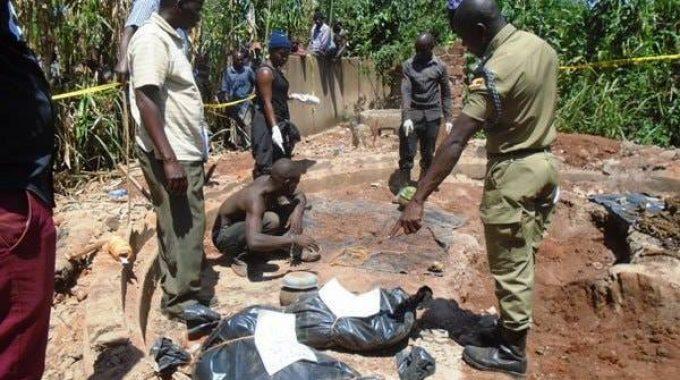 Owen Sebuyungo - 101 Crimes Notórios e Horripilantes de 2018