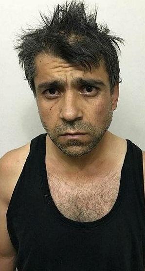 hamdi kayapınar - 101 Crimes Notórios e Horripilantes de 2018