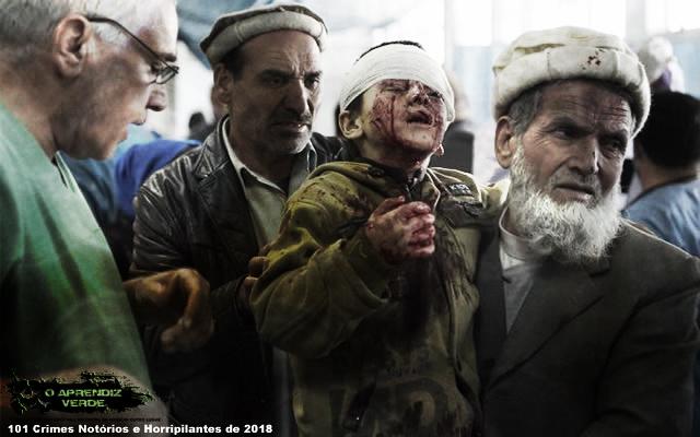 Ataque Terrorista no Afeganistao - 101 Crimes Notórios e Horripilantes de 2018.jpg