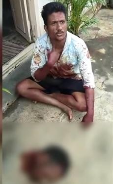 Pashupati - 101 Crimes Notórios e Horripilantes de 2018