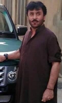 Siraj Khan Raisani Baloch - 101 Crimes Notorios e Horripilantes de 2018