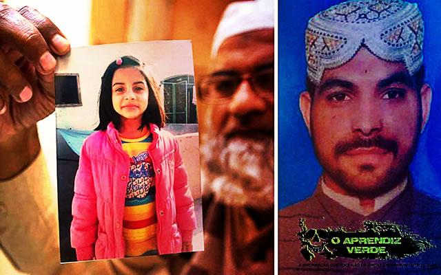 Imran Ali - 101 Crimes Notórios e Horripilantes de 2018