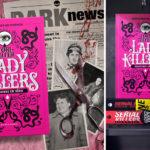 Lady Killers – Assassinas em Série: 14 citações do mais novo lançamento da DarkSide Books