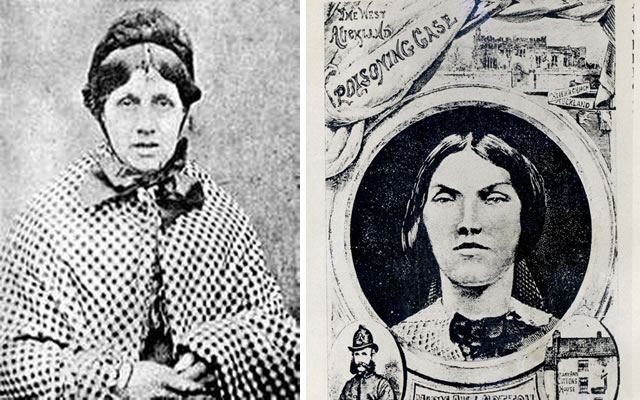 Lady Killers - Mary Ann Cotton