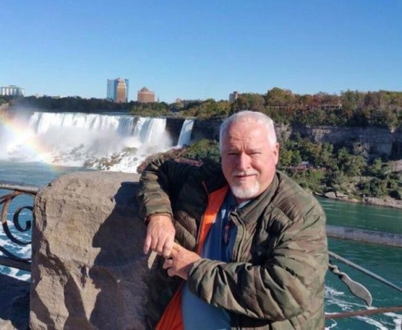 O serial killer Bruce McArthur. Foto: North Shore News.